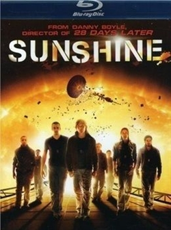 Sunshine Blu-ray (Rental)