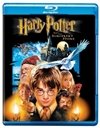 Harry Potter 1 and the Sorcerer's Stone Blu-ray (Rental)