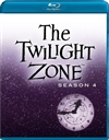 The Twilight Zone: Season 4 Disc 2 Blu-ray (Rental)