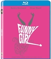 Funny Girl Blu-ray (Rental)