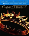 Game of Thrones Season 2 Disc 2 Blu-ray (Rental)