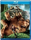 Jack the Giant Slayer 3D Blu-ray (Rental)