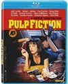 Pulp Fiction Blu-ray (Rental)