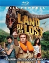 Land of the Lost Blu-ray (Rental)