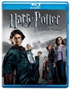 Harry Potter 4 and the Goblet of Fire Blu-ray (Rental)