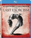 Last Exorcism Part II Blu-ray (Rental)