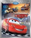 Cars 1 Blu-ray (Rental)