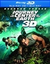 Journey to the Center of the Earth 3D Blu-ray (Rental)