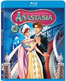 Anastasia Blu-ray (Rental)