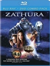 Zathura: A Space Adventure Blu-ray (Rental)