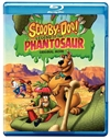 Scooby-Doo! Legend of the Phantosaur Blu-ray (Rental)