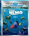 Finding Nemo Blu-ray (Rental)
