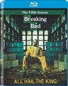 Breaking Bad Season 5 Disc 1 Blu-ray (Rental)