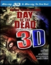 Day of the Dead 3D Blu-ray (Rental)