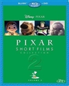 Pixar Short Films Collection: Vol. 2 Blu-ray (Rental)