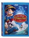 Pinocchio Blu-ray (Rental)