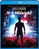10 To Midnight Collector's Edition 02/19 Blu-ray (Rental)