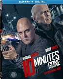 10 Minutes Gone 10/19 Blu-ray (Rental)