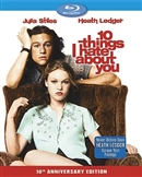 10 Things I Hate About You 04/21 Blu-ray (Rental)