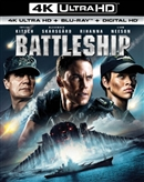 Battleship 4K UHD Blu-ray (Rental)