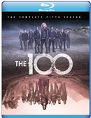 100 The Season 5 Disc 3 Blu-ray (Rental)