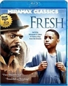 Fresh Blu-ray (Rental)