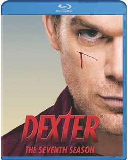 Dexter Season 7 Disc 2 Blu-ray (Rental)