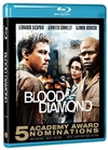 Blood Diamond Blu-ray (Rental)