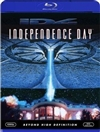 Independence Day Blu-ray (Rental)