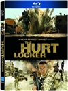 Hurt Locker Blu-ray (Rental)