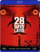 28 Days Later Blu-ray (Rental)