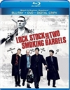 Lock, Stock and Two Smoking Barrels Blu-ray (Rental)