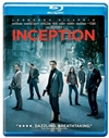 Inception Blu-ray (Rental)