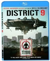 District 9 Blu-ray (Rental)