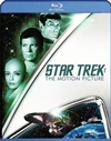 Star Trek I: The Motion Picture Blu-ray (Rental)