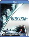 Star Trek IV: The Voyage Home Blu-ray (Rental)