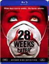 28 Weeks Later Blu-ray (Rental)