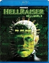 Hellraiser 8 Hellworld Blu-ray (Rental)