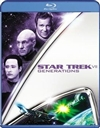 Star Trek VII: Generations Blu-ray (Rental)