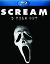 Scream The Inside Story / Still Screaming Blu-ray (Rental)