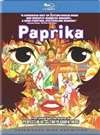 Paprika Blu-ray (Rental)