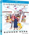 Summer Wars Blu-ray (Rental)