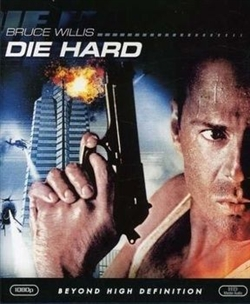 Die Hard 1 Blu-ray (Rental)
