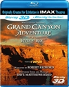 Grand Canyon 3D Blu-ray (Rental)