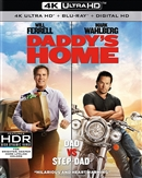Daddy's Home 4K UHD Blu-ray (Rental)