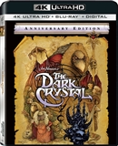 Dark Crystal 4K UHD Blu-ray (Rental)