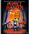 Puppet Master III: Toulon's Revenge Blu-ray (Rental)