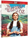 Wizard of Oz 3D Blu-ray (Rental)