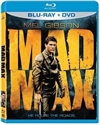 Mad Max Blu-ray (Rental)