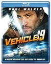 Vehicle 19 Blu-ray (Rental)